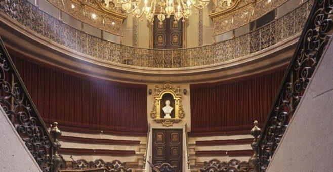 Tesori nascosti a Barcellona in una sala per le autopsie