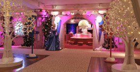 Harrods a Natale a Londra e la pop up boutique di Walt Disney