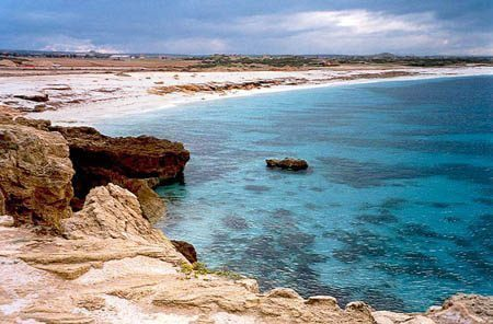 Le 10 spiagge pi belle in italia e poco fuori consigliate for Dove andare in vacanza a novembre in italia