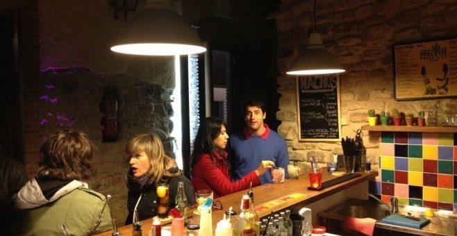 Fare serata a Tarifa, i migliori cocktail di Spagna al Taco Way