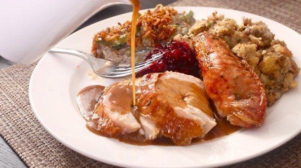 Thanksgiving a New York, il menù della tradizione