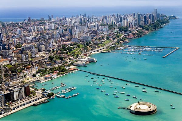 Salvador Brazil Pictures And Videos And News Citiestips Com