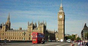 Tour a Londra 3 giorni con Expedia, attività da fare