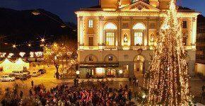 Lugano e i Mercatini di Natale, date e luoghi