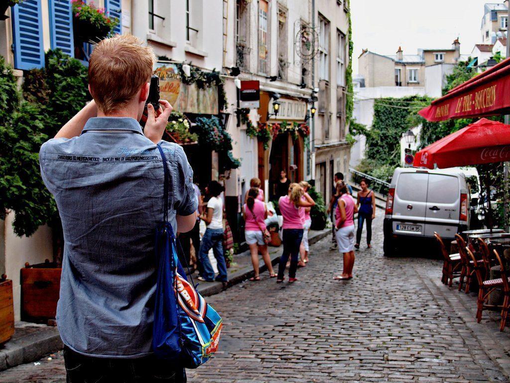 Montmartre parigi cosa vedere e dove mangiare for Parigi non turistica