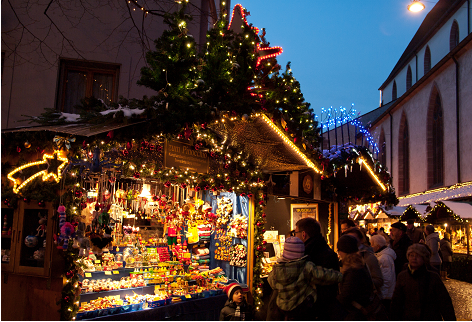 Mercatini di Natale a Napoli, date e orari