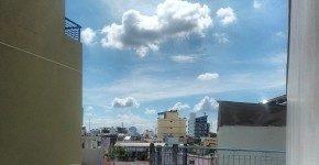 Thanh Thuong, camera con vista a Ho Chi Minh City