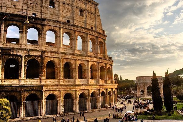 Private Tour Guide Rome Cost