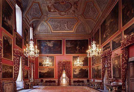 Galleria Doria Pamphilj a Roma