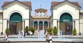 Outlet Village Barberino a Firenze, la moda Toscana in sconto