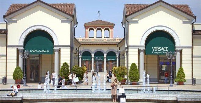 Outlet Village Barberino a Firenze, la moda Toscana in sconto