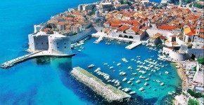 Dubrovnik, la perla dell'Adriatico
