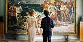 A San Valentino 2013 entri nei Musei in coppia al costo di uno
