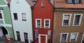 L'Hotel più piccolo al mondo in Germania