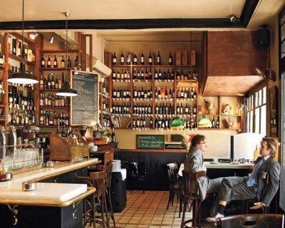 Dove bere a gracia barcellona la bodega bonavista for Quartiere gracia barcellona