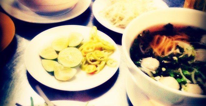 Due ottimi ristoranti vegetariani a Ho Chi Minh City