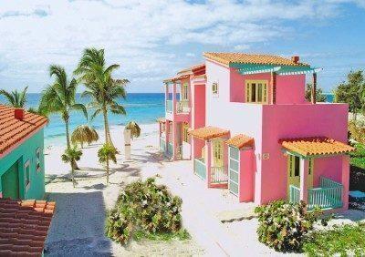 Playa Paraiso Beach, Cayo Largo, Cuba