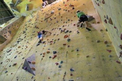 Sydney Indoor Climbing Gym