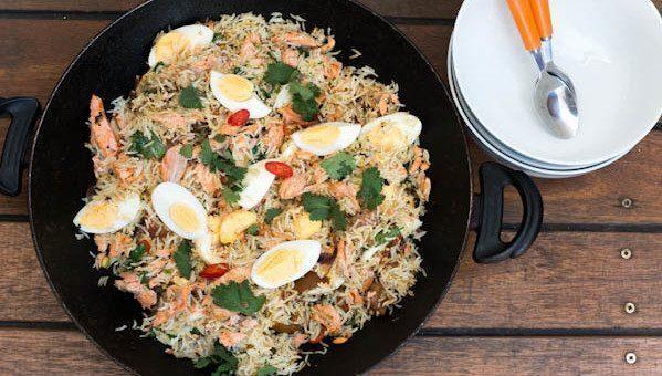 Ricepot Restaurant: il ristorante Thai a Bondi Beach