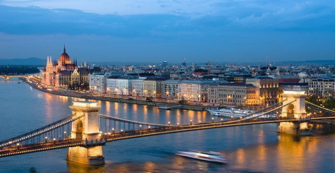 Budapest, cosa fare nell'Ungheria low cost