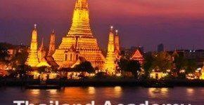 Vinci un viaggio in Thailandia con CTS e il photo contest