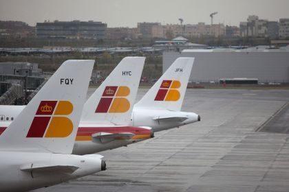 Iberia in sciopero fino al 22 febbraio, 1220 voli soppressi