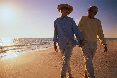 pensionati vivono all'estero