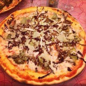 pizza bussola