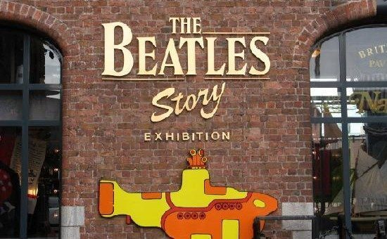 Beatles Museum a Liverpool: The Beatles Story