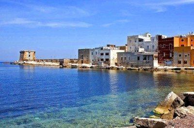 trapani sicilia
