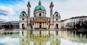 Vienna, cosa vedere in pochi giorni