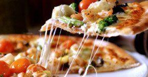 Hangout, risto-pub pizzeria a Santa Maria Capua Vetere