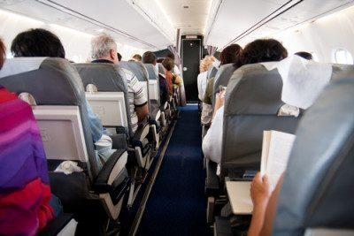 Passeggeri-in-aereo