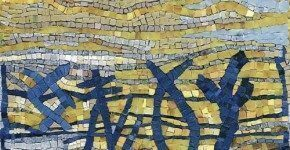 "Mostra a Ravenna ""Riccardo Licata e i maestri del mosaico"""