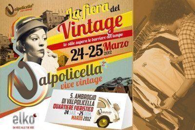 Valpolicella Vive Vintage