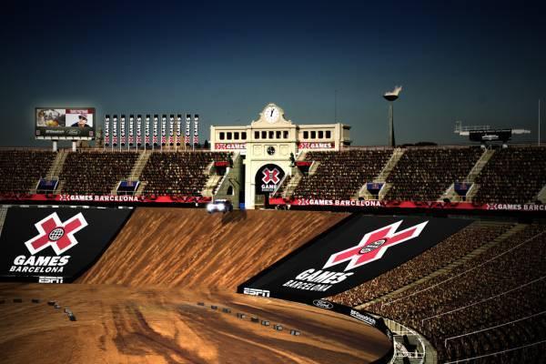 Gli eventi sportivi pi importanti del 2013 a barcellona for Barcellona vacanze low cost