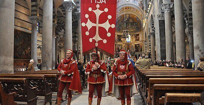Capodanno Pisano, a Pisa è già il 2015