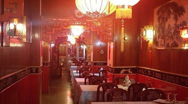 Er Primo, ristorante cinese e romano a Roma
