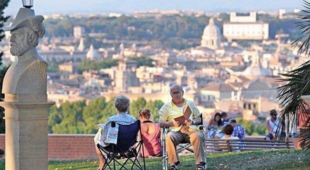 Roma, 10 luoghi gratis da non perdere