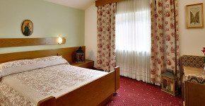 Hotel Italia a Canazei, 3 stelle in montagna