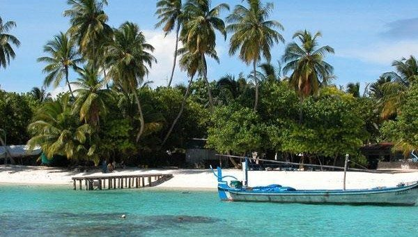 Maldive low cost nelle guesthouse