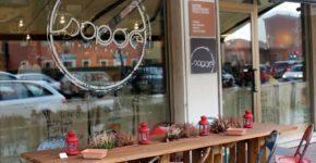 Saporè a Verona: pizza buona come a Napoli