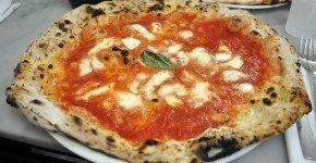 La storia della Pizza, da Michele a Napoli