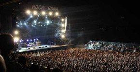 Rock in Roma, edizione 2013, tutti gli artisti