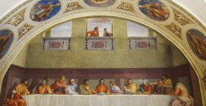 Cenacoli a Firenze, ecco San Salvi