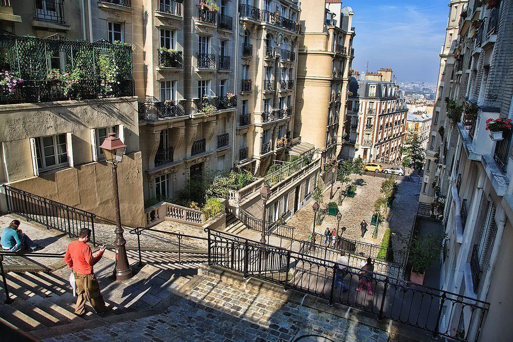 scalinate-montmartre