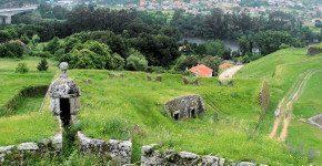 Valenca do Minho, Portogallo ma non troppo