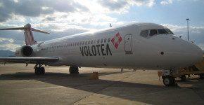 Volotea, da Venezia nuove tratte verso Bilbao e Brindisi
