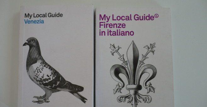My Local Guide, le mie guide preferite