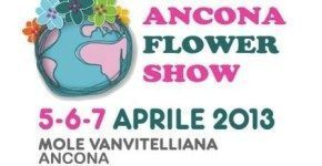 Ancona Flower Show, fino al 7 aprile nelle Marche